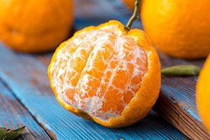 丑橘什么时候成熟?上市时间分析