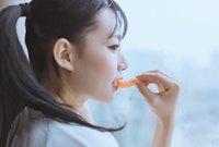 丑橘的别样清新吃法