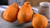 丑橘又名不知火,酸甜可口,不上火!